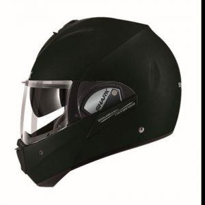 casque-moto-shark-evoline-serie3-noir-HE9355EKMA-1