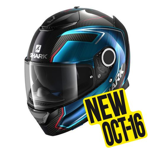 casque shark spartan carbon guintoli s team motos. Black Bedroom Furniture Sets. Home Design Ideas