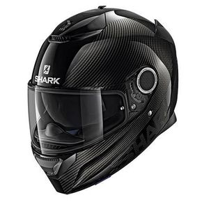 casque shark spartan carbon s team motos. Black Bedroom Furniture Sets. Home Design Ideas