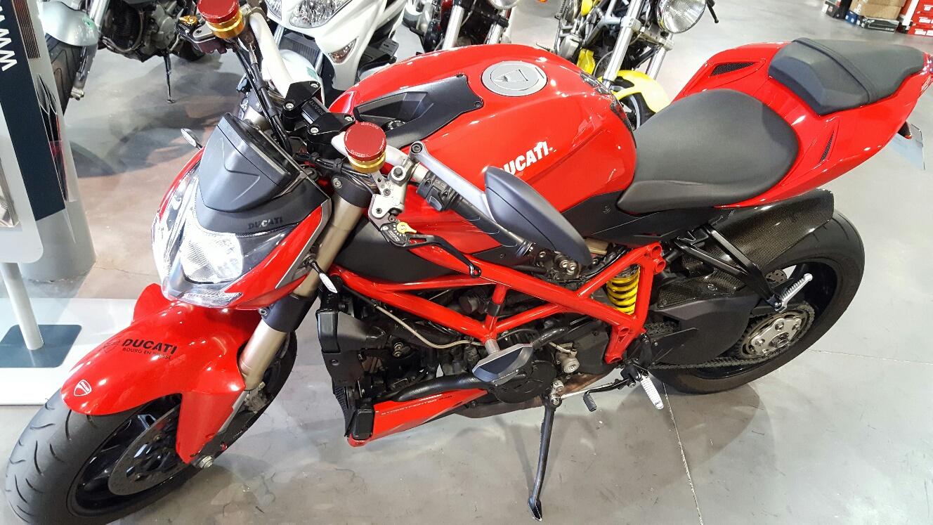 ducati streetfighter 848 occasion 1 s team motos. Black Bedroom Furniture Sets. Home Design Ideas