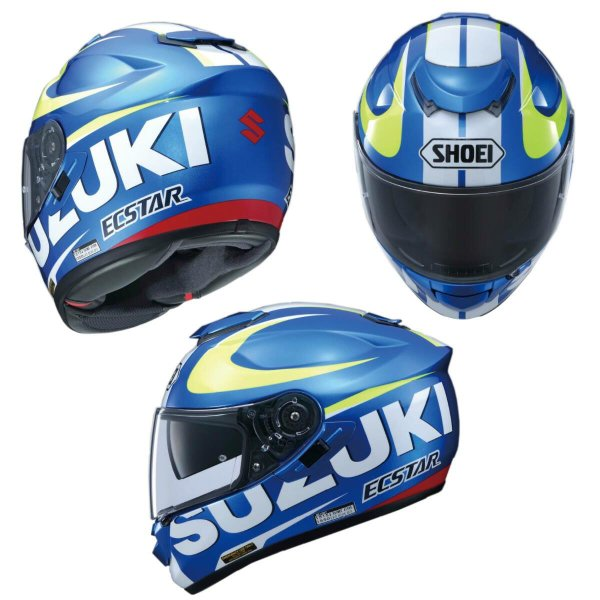 Steammotos Vous Propose Le Casque Shoei Gt Air Moto Gp Steam Motos