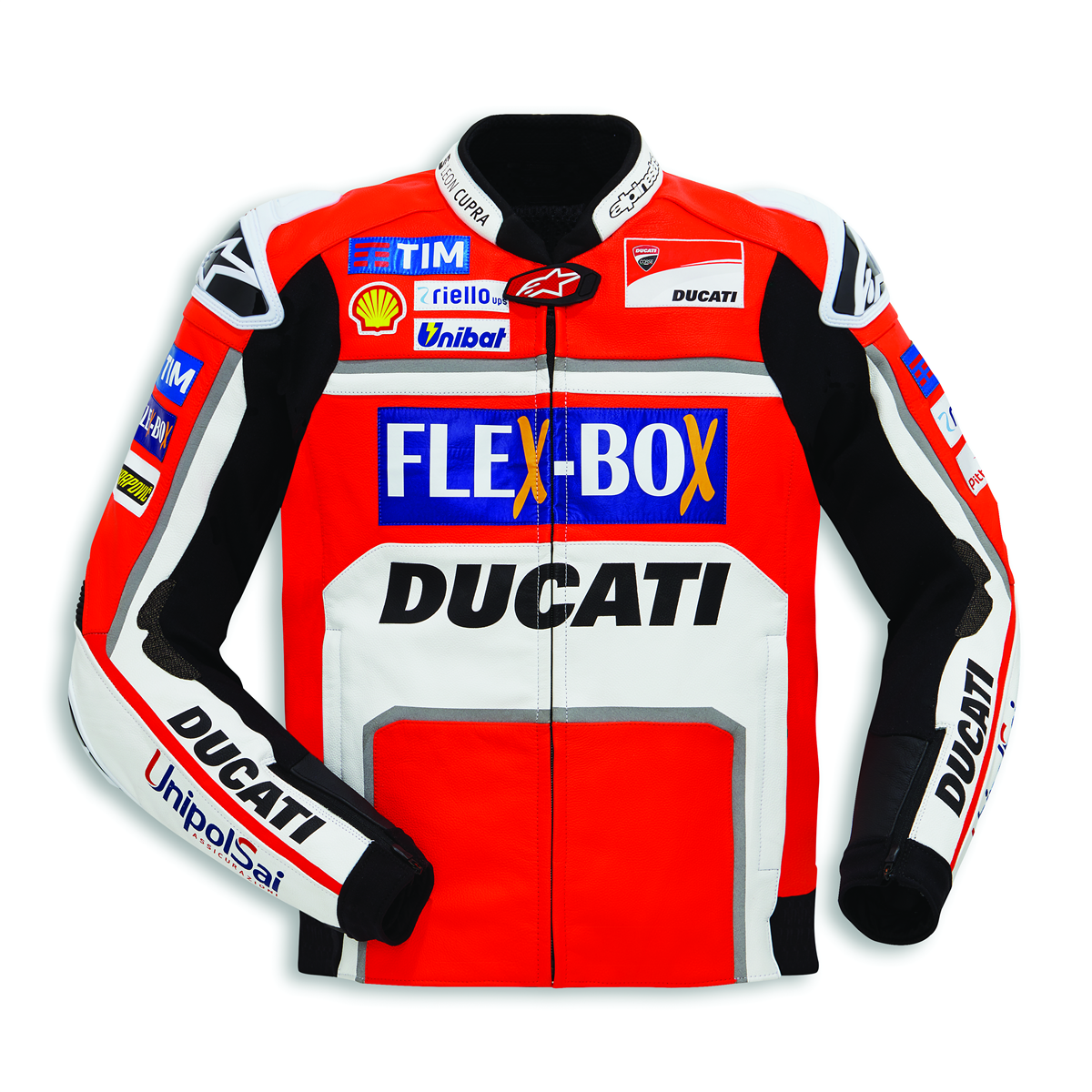 ducati blouson motogp team replica 17 s team motos. Black Bedroom Furniture Sets. Home Design Ideas