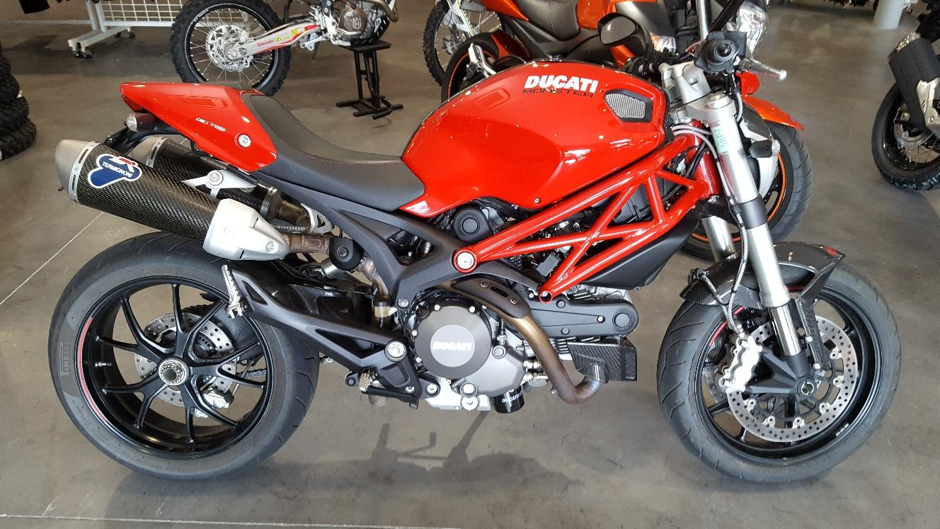 ducati monster 796 abs permis a2 moto occasion steam motos. Black Bedroom Furniture Sets. Home Design Ideas
