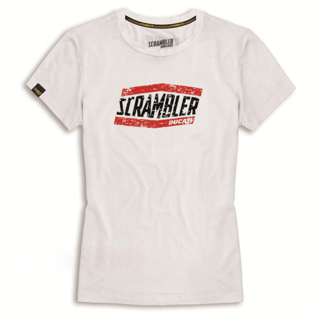 ducati t shirt scrambler moab lady s team motos. Black Bedroom Furniture Sets. Home Design Ideas