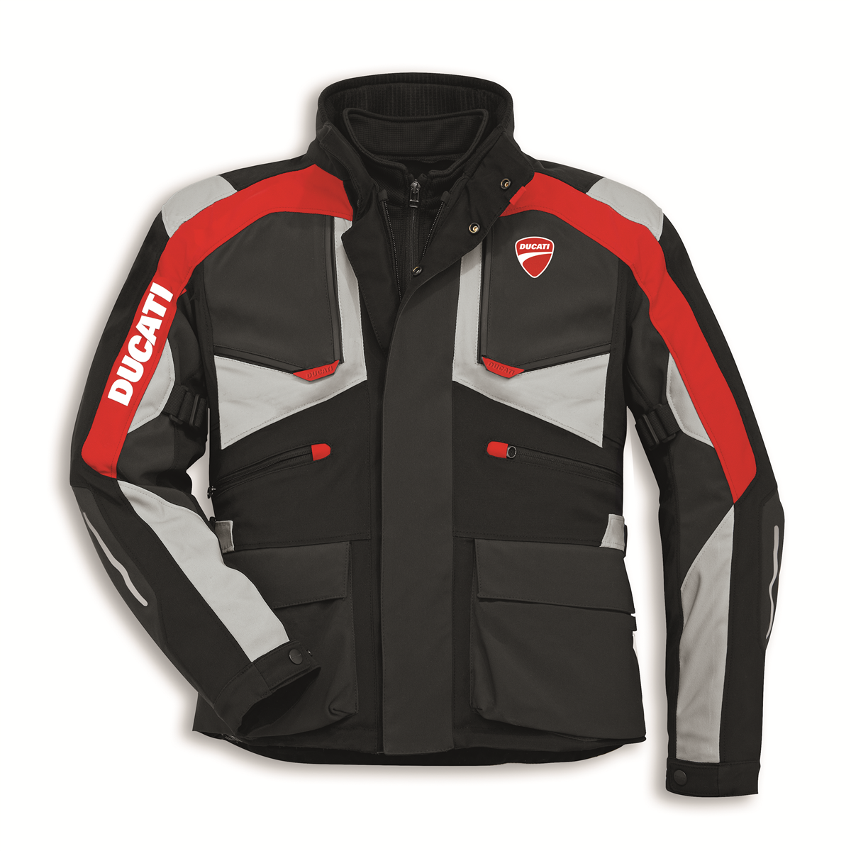 blouson gore tex dainese ducati strada c3 s team motos. Black Bedroom Furniture Sets. Home Design Ideas