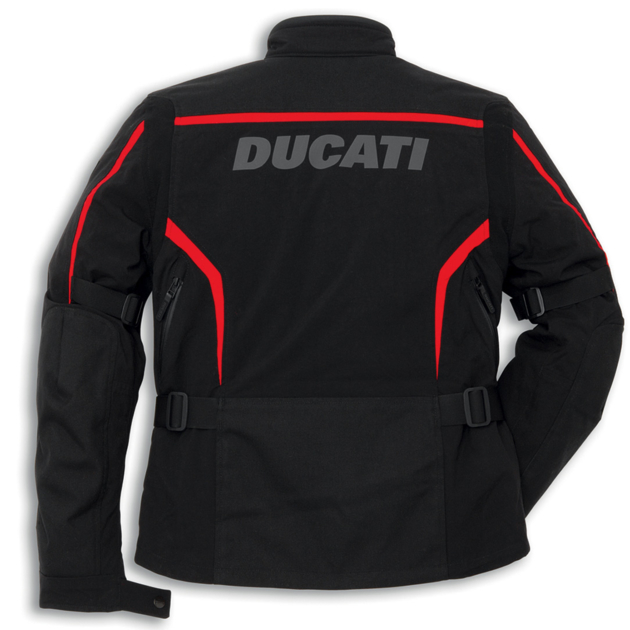 veste rev 39 it ducati tour 14 s team motos. Black Bedroom Furniture Sets. Home Design Ideas