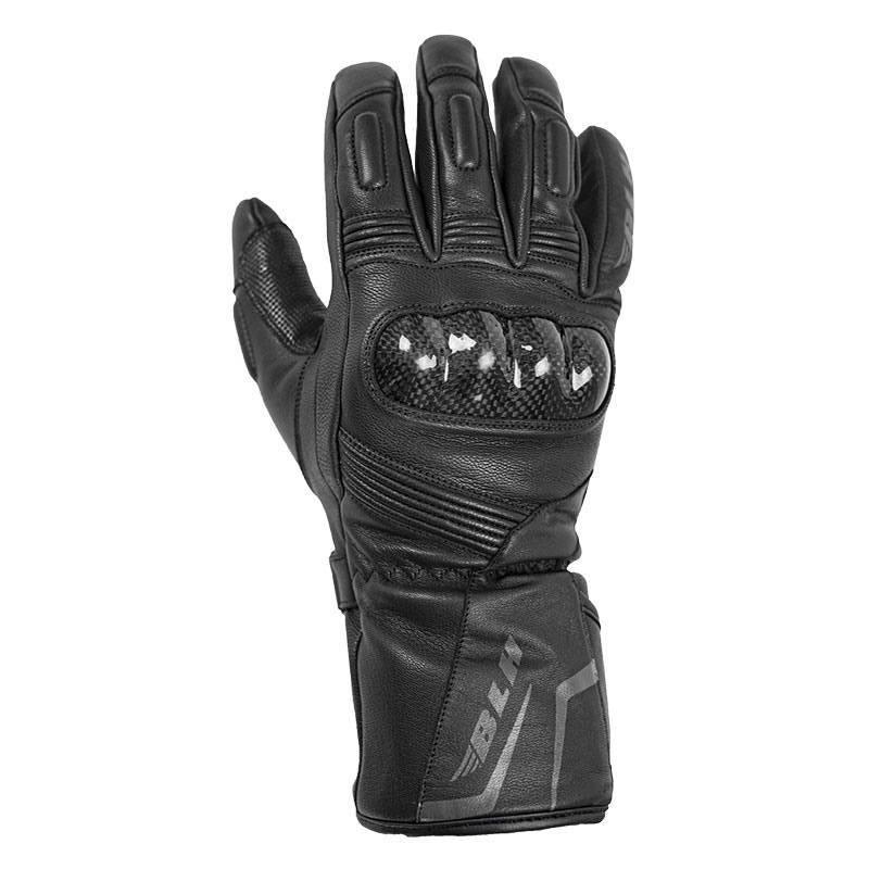 gants hiver tanche cuir blh be cold s team motos. Black Bedroom Furniture Sets. Home Design Ideas