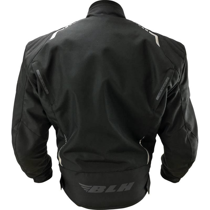 blouson textile moto blh be roadster s team motos. Black Bedroom Furniture Sets. Home Design Ideas