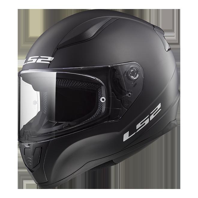 casque ls2 rapid noir mat s team motos. Black Bedroom Furniture Sets. Home Design Ideas