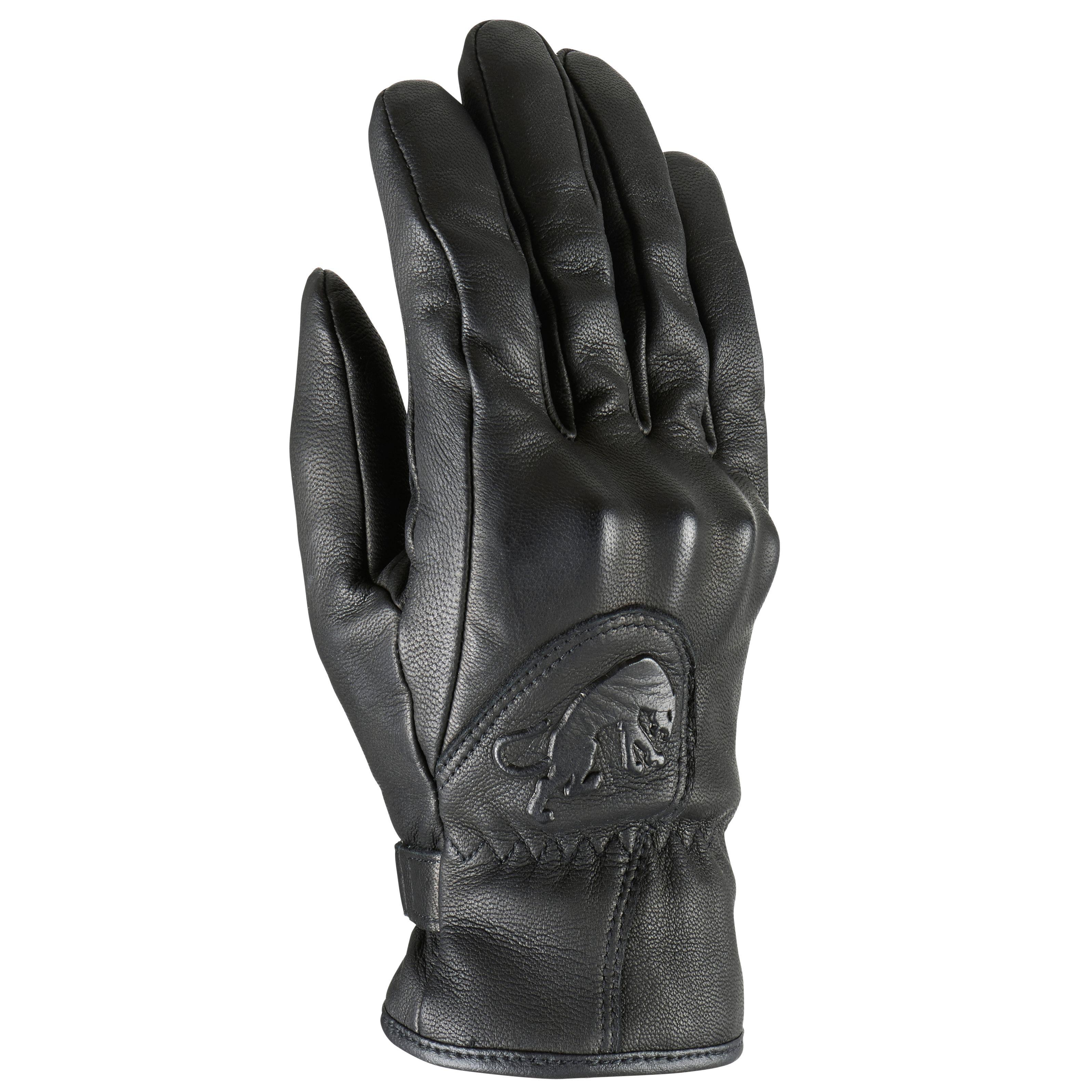 gants hiver en cuir furygan gr all seasons s team motos. Black Bedroom Furniture Sets. Home Design Ideas