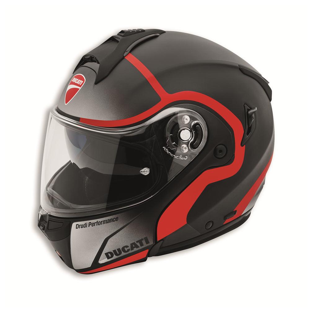 casque ducati horizon xlite 98104200 s team motos. Black Bedroom Furniture Sets. Home Design Ideas