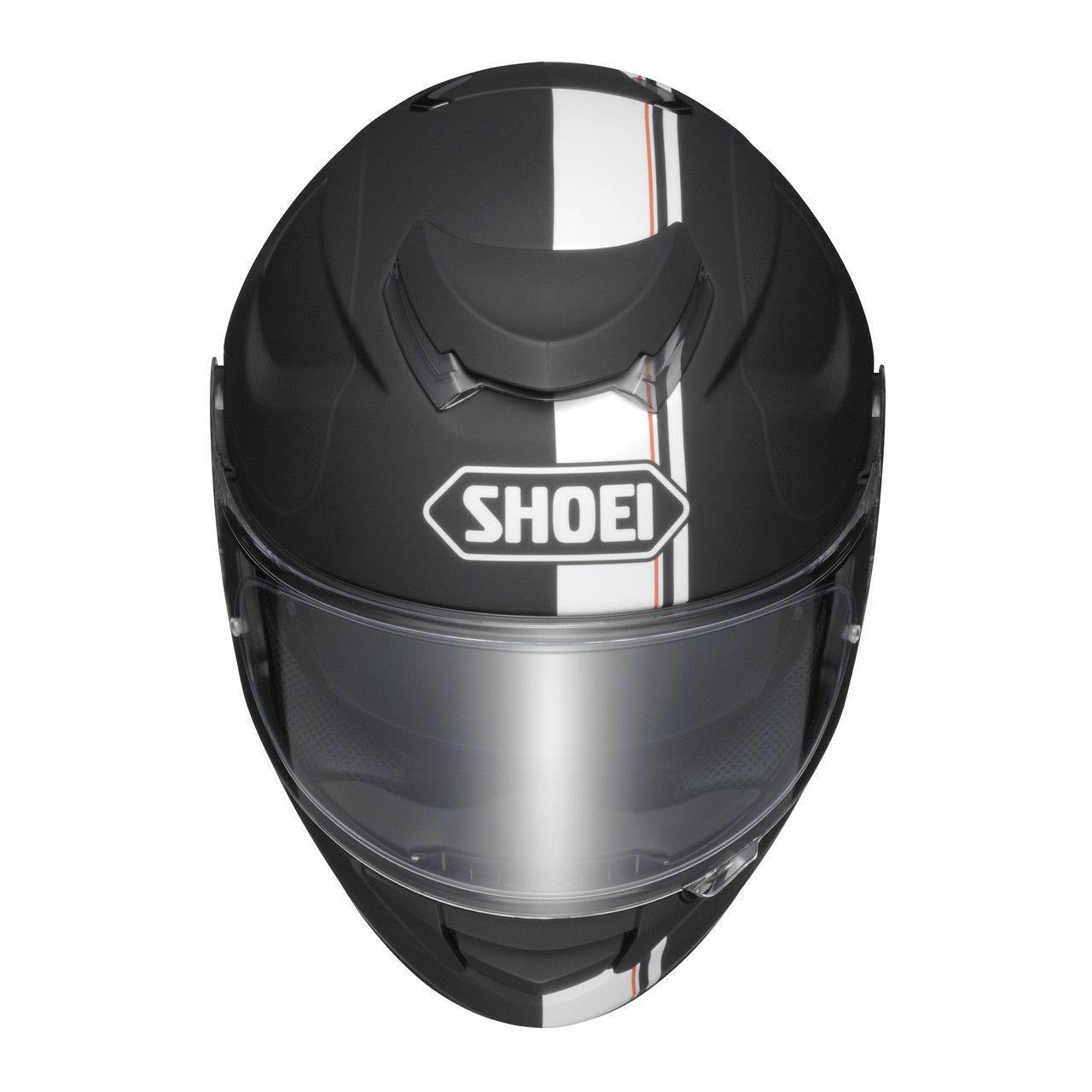 casque int gral fibre shoei gt air wanderer s team motos. Black Bedroom Furniture Sets. Home Design Ideas