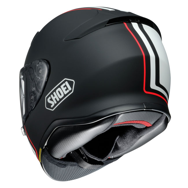 casque int gral fibre shoei nxr recounter tc5 s team motos. Black Bedroom Furniture Sets. Home Design Ideas