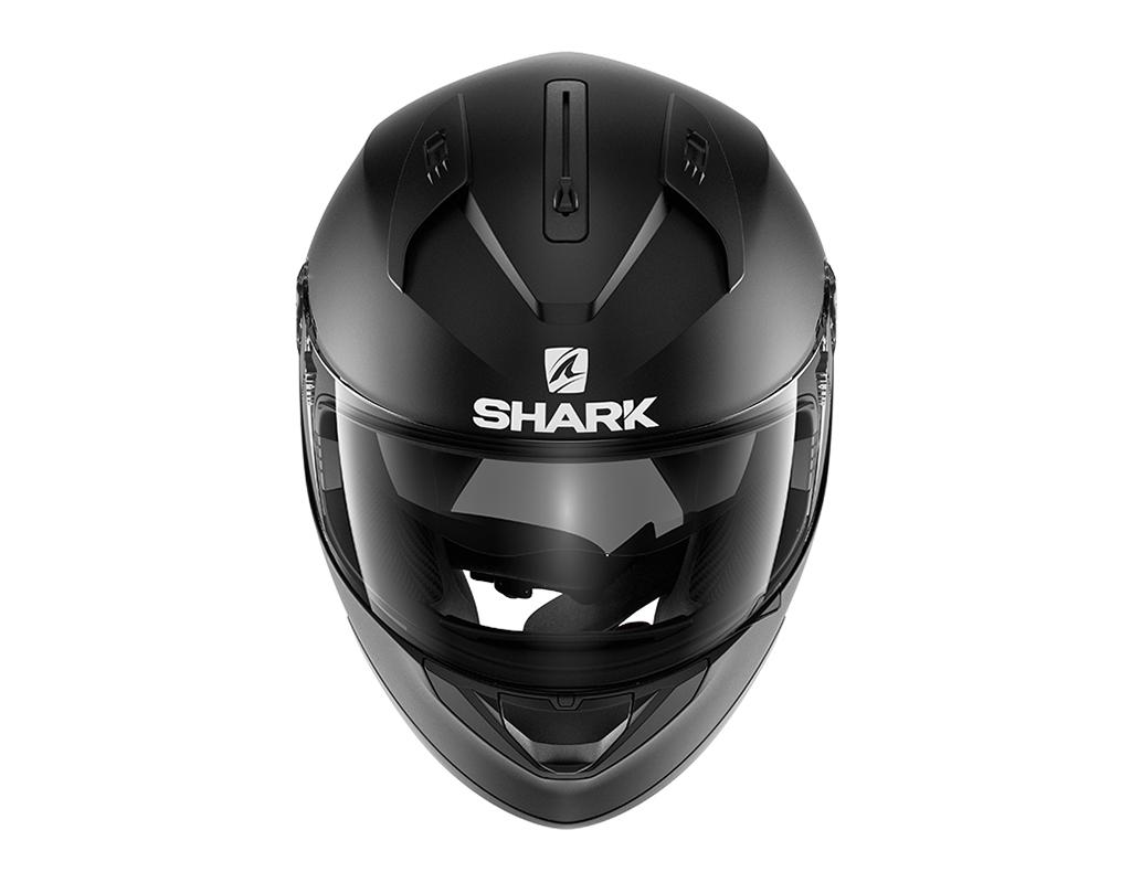 casque shark ridill noir mat he0502ekma s team motos. Black Bedroom Furniture Sets. Home Design Ideas