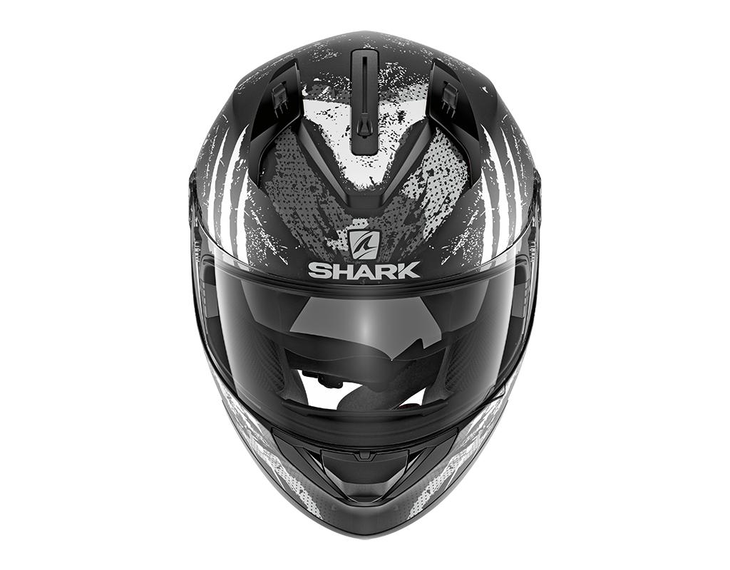 casque shark ridill threezy mat he0509ekwa s team motos. Black Bedroom Furniture Sets. Home Design Ideas