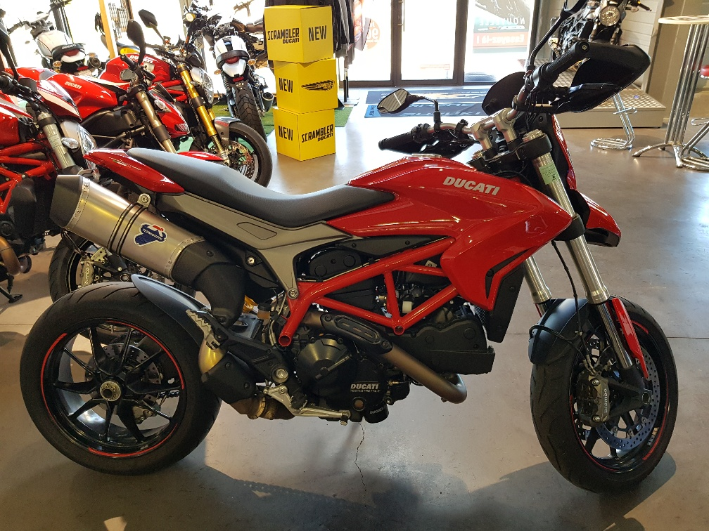 ducati hypermotard 821 bridable a2 occasion steam motos 1 s team motos. Black Bedroom Furniture Sets. Home Design Ideas