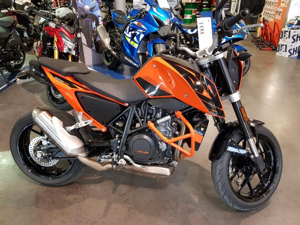 ktm 690 duke moto occasion steam motos ain 1 s team motos. Black Bedroom Furniture Sets. Home Design Ideas