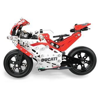 Moto Meccano Meccano Ducati Desmosedici Gp Ducati Ducati Gp Desmosedici Moto PkXOuTZi