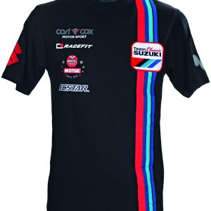 Boutique SUZUKI | S.TEAM MOTOS